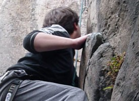 Videos de Escalada