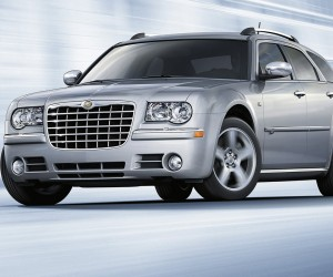 Chrysler 300 C Touring