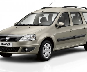 Dacia Logan Break