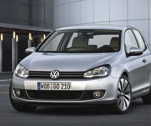 Volkswagen Golf 3p
