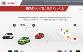 El SEAT Connected People